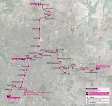 Dijon France Map by Future Trams Of Dijon Oil Free Transportation U0026 More