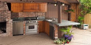 central florida outdoor kitchens