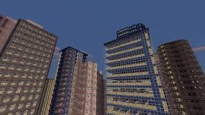 New York City Map For Minecraft by City Nation Map The Republic Of Newland V 4 0 0 Out Now