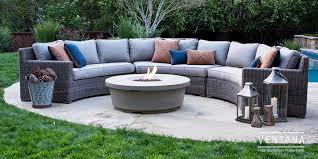 Better Homes And Gardens Wrought Iron Patio Furniture Home Design Breathtaking Round Sectional Outdoor Furniture Great