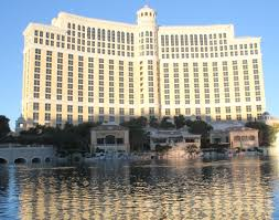 Bellagio Hotel Floor Plan by Christmas Trip To Las Vegas The Case Of The Mysterious Package Is