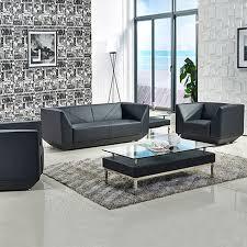 canapé de bureau fauteuil et canapé de bureau design en simili et