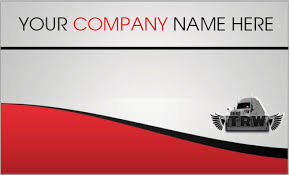 trucking company business cards best business cards