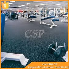Cheap Outdoor Rubber Flooring by Soundproof Rubber Carpet Gym Carpet Quality And Cheap Epdm Sbr
