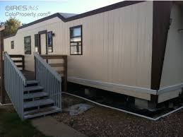 2 Bedroom Manufactured Home 2 Bedroom Home For Sale In Apple Ridge Mobile Home Park