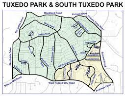 Map Of Atlanta Neighborhoods by Rich History Buckhead U0027s Tuxedo Park Created By Atlanta U0027s Elite
