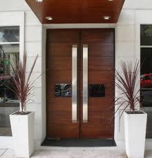 modern exterior front doors baby nursery house plans with double front doors exterior wooden