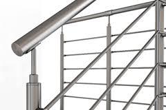 ringhiera fai da te scale per interno ed esterno e ringhiere in acciaio inox scale