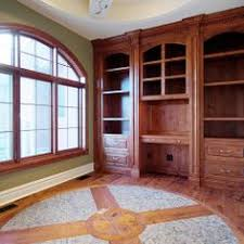 Home Wooden Windows Design Mixing Painted Wood With Stained U2022 Kelly Bernier Designs Guess It