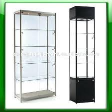 cheap glass display cabinets for sale display cabinets for sale glass display austincar club
