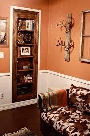 Diy Bookcase Door Inset Bookshelf Doorway Diy How Perfect To Cover The Hallway