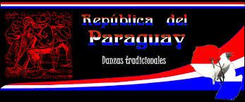 imagenes para dibujar faciles sobre el folklore paraguayo bailes paraguay
