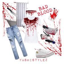 Fake Blood Halloween Costume 13 Halloween Costumes Alwayz Stylez