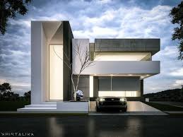 Modern Elevation Best 25 Contemporary Houses Ideas On Pinterest House Design