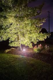 led landscape tree lights landscape tree lighting weatherproof led bulb watt equivalent