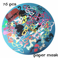 online buy wholesale diy halloween masks from china diy halloween