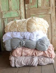 Jersey Comforters Lazybone U0027s Rosette Light Color Junk Gypsy Co