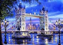 Home Decor London 2017 Mosaic Needlework 5d Diy Diamond Painting Home Decor London