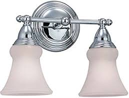 Seagull Lighting Fixtures by Sea Gull Lighting 40124 05 2 Light Sagemore Bathroom Light