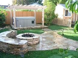 Large Backyard Landscaping Ideas Landscape Design Ideas Backyard Small Backyard Landscape Design