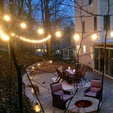 Vintage Globe String Lights by Ac 100 120v 9m Vintage Outdoor Backyard Patio Globe Copper String