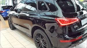 2011 Audi Q5 Interior 2015 Audi Q5 Quattro U0027 U0027s Line U0027 U0027 Exterior U0026 Interior 3 0 Tdi See