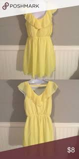 rue 21 sleeveless summer dress with gold necklace nwt rue 21