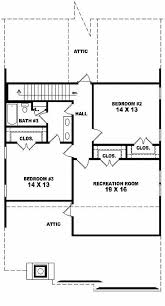 Tudor Floor Plans by Apollo Hill Tudor Cottage Home Plan 087d 0699 House Plans And More