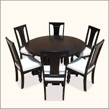 White Patio Dining Table And Chairs Round Mango Wood Dining Table