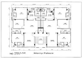 house site plan floor plan for residential building small house modern style house