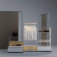 walk in wardrobe designs for bedroom manhattan comfort eldridge 6door wardrobe in white gloss plywood