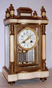 Mantel Clocks 187 Best Clocks Images On Pinterest Antique Clocks Grandfather