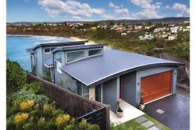 Modern House  New Home Designs In Sydney Australia Peter Downes - Modern home designs sydney