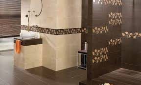Modern Tiling For Bathrooms Bathroom Flooring Black And White Bathroom Wall Tile Designs