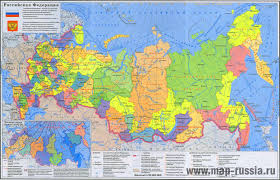 Maps Around The World by Largest Most Detailed Map And Flag Of Russia U2013 Travel Around The