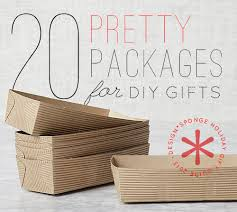 christmas gift packages gift guide 2013 packages boxes and tins for diy gifts design