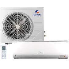 Window Unit Heat Pump Gree Rio 9 000 Btu Mini Split W Heat Pump Rio09hp230v1b Sylvane