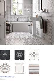 patterned tile bathroom bathroom remarkable patterned floor tiles bathroom 19 wonderful
