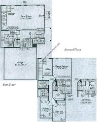 neumann homes floor plans orchard hills subdivision in wauconda illinois homes for sale
