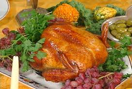 brined and roasted turkey by emeril lagasse at www foodnetwork