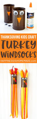 40 easy thanksgiving crafts to make 2017