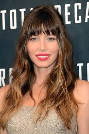 celebrities trends of fashions and hairstyle best celebrity bangs hairstyles 2017 hairdrome com