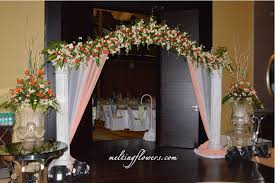 Indian Wedding Hall Decoration Ideas Indian Wedding Decoration Ideas Wedding Decorations Flower