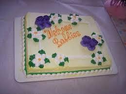 cake wrecks u2013 baby shower edition blog pregnant chicken