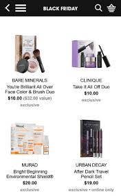 jeep black friday sale set your alarms and get ready to buy everything at sephora during