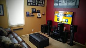 Home Theater Design Tampa by Humble Jbl Setup Home Theater Forum And Systems