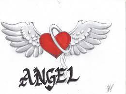 angel heart wings by chaossketch on deviantart