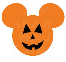 mickey mouse halloween clipart free clipartsgram com