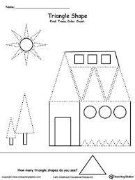 71 best shapes images on pinterest preschool shapes shapes