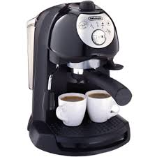espresso maker electric delonghi bar32 espresso machine whole latte love